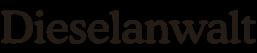 Dieselanwalt Logo